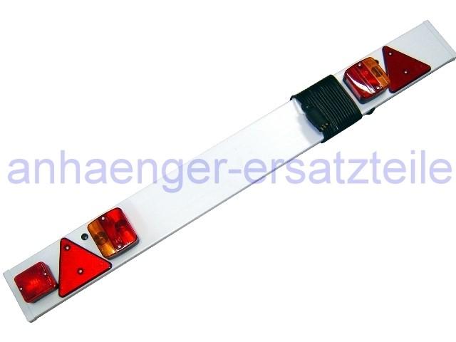 Beleuchtungsbalken mit NSL, 137 cm breit