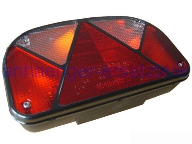 Aspöck Multipoint 2 Leuchte (rechts)
