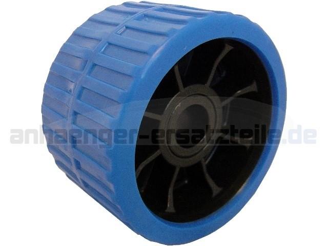 Bootsrolle blau PE