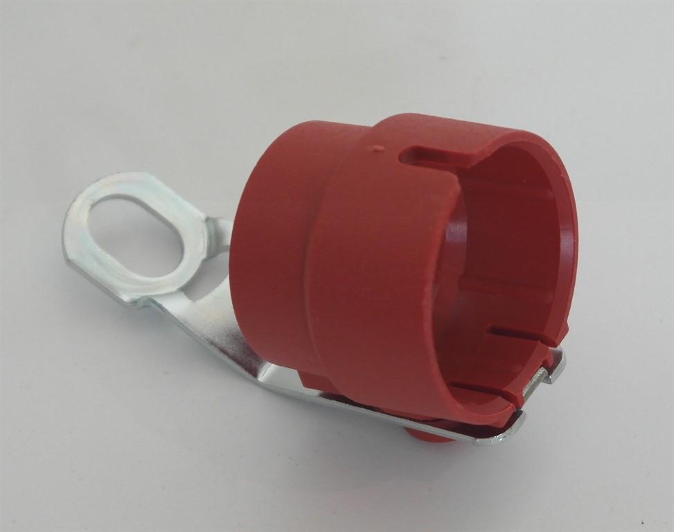 Steckerhalter für 7 und 13-polige Stecker