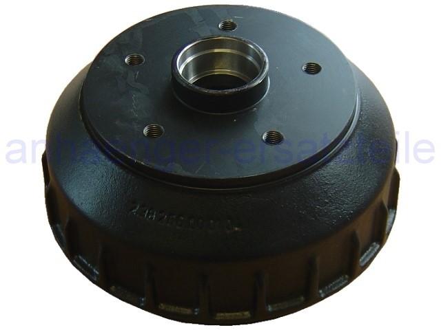Bremstrommel ALKO 2051 Euro Plus (5*112)