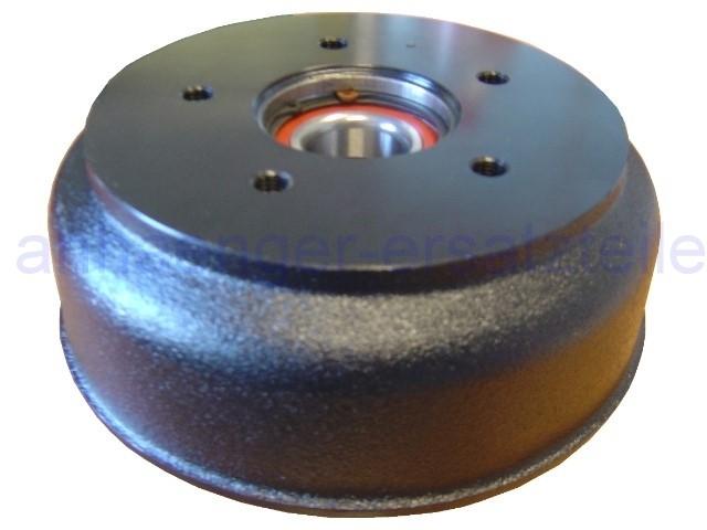 Bremstrommel Knott 20 2425/1  Kompaktlager (5*112)